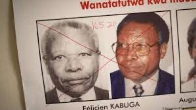 Rwanda-France : Félicien Kabuga, financier présumé du génocide remis à la justice internationale