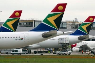 Afrique du Sud : Covid-19, reprise des vols internationaux avec des restrictions pour certains pays
