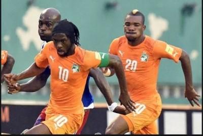 Côte d'Ivoire : Pour sa première liste, Beaumelle fait appel à Gervinho Serey Dié  et de nouveaux joueurs