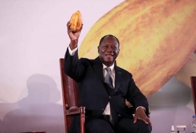Côte d'Ivoire : Port Autonome, Ouattara procédera lundi à la pose de la première pierre des travaux du deuxième terminal à conteneurs