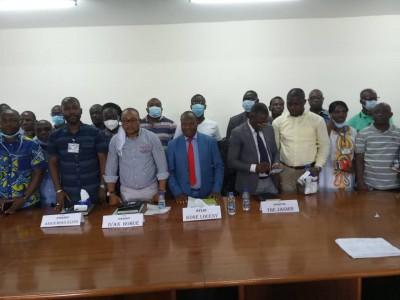 Côte d'Ivoire :   Direction générale des Impôts, satisfaite des négociations avec le patronat, la Fédération sursoit à sa grève des 6,7 et 8 octobre 2020