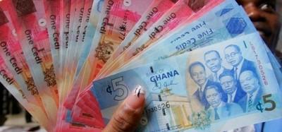 Ghana :  Interdiction de vente ou d'achat du Ghana cedi en ligne