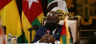 Mali : La CEDEAO met fin à son embargo économique