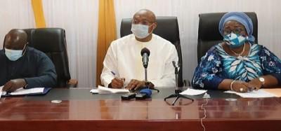 Togo : De sa mairie à Lomé, Fabre n'abdique pas ses ambitions pour le pays