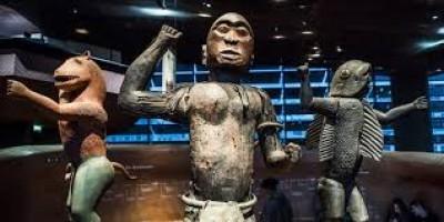 Bénin-Sénégal : Feu vert de la France pour la restitution de « 26 objets d'art volés...