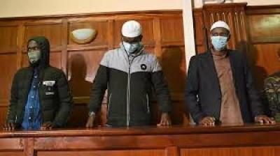 Kenya :  Attaque du Westgate en 2013, deux des trois accusés reconnus coupables