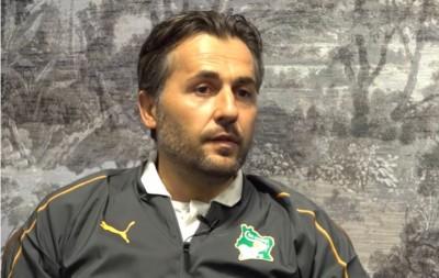 Côte d'Ivoire : Avant le match amical jeudi contre la Belgique, Beaumelle : « Je veux que cette équipe ait une âme »