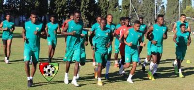 Togo :  Match amical Togo-Libye annulé en Tunisie