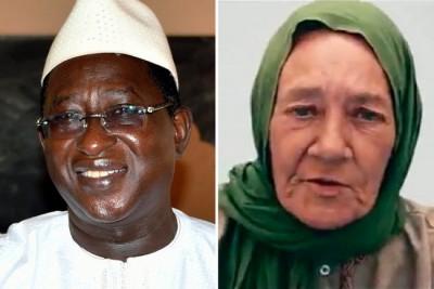 Mali : C'est officiel, les otages Soumaila Cissé  et Sophie Pétronin enfin libres