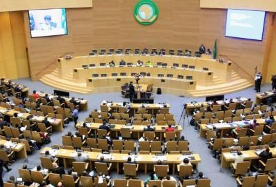 Mali : L'Union africaine lève la suspension du Mali, imposée après le coup d'Etat