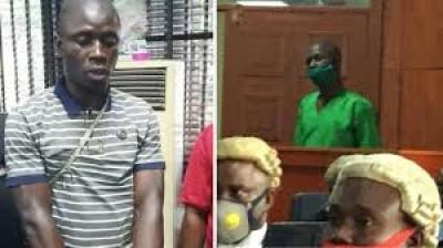 Nigeria: Le tueur en série de Port Harcourt condamné à la peine par pendaison