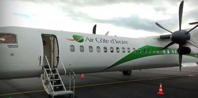 Côte d'Ivoire : Transport aérien, le coronavirus fait perdre 48 milliards FCFA à Air Côte d'Ivoire