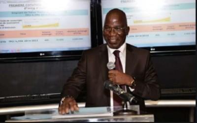 UMOA : Fond levé au 3e trimestre 2020 sur le marché régional,  la Côte d'Ivoire en tête avec 976 milliards FCFA empruntés sur  2 244 milliards de FCFA