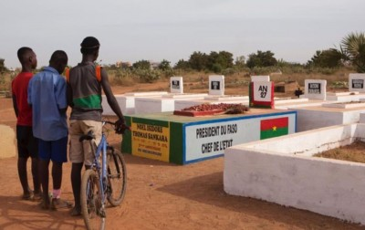 Burkina Faso : 33e anniversaire de l'assassinat de Sankara, des avocats espèrent un procès prochainement
