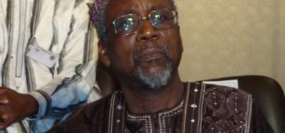 Togo : Nécrologie, Fambare Natchaba n'est plus