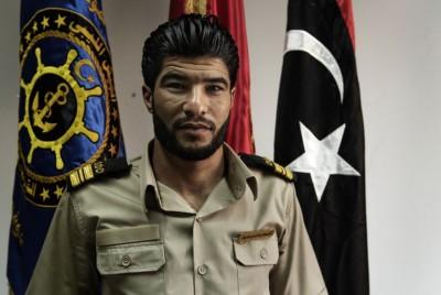 Libye : Arrestation d'un responsable de gardes- côtes accusé de trafic de migrants