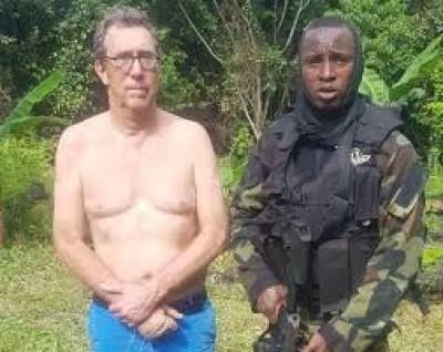 Cameroun : Le français enlevé dans le sud a été  libéré par l'armée