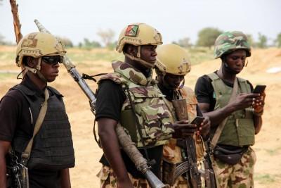 Nigeria : 14 morts dans une attaque de l'ISWAP contre une base militaire à Jakana