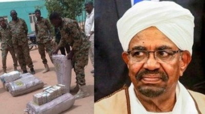 Soudan : Fatou Bensouda à Khartoum pour parler de l'extradition d'Omar Béchir à la CPI