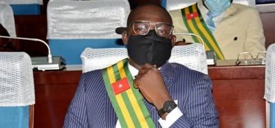 Togo :  Raisons qui éloignent Gerry Taama d'un poste ministériel