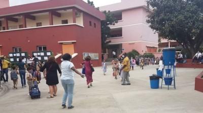 Côte d'Ivoire : Malgré la levée du mot d'ordre de la Fesci, par précaution, fermeture...