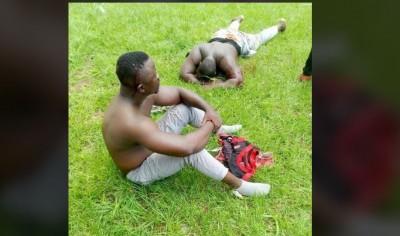Côte d'Ivoire : Saint Clair Allah, SG de la FESCI : « Nous avons mis les « assaillants » en déroute »