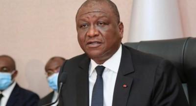 Côte d'Ivoire : A 11 jours de la Présidentielle, une rencontre Hamed Bakayoko-PDCI annoncée pour calmer le jeu