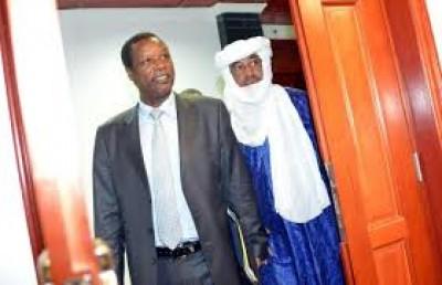 Burundi : L'ex-président et haut représentant de l'UA pour le Mali Buyoya condamné à...