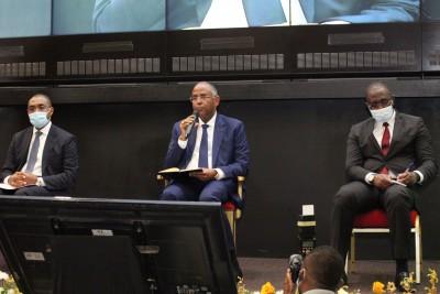 Côte d'Ivoire :    Campagne présidentielle, la face au candidat du RHDP, le secteur p...