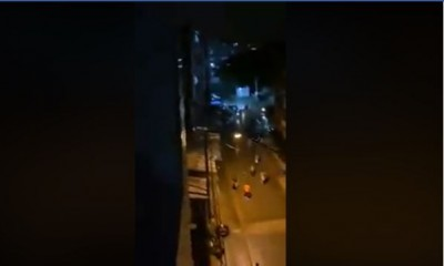 Côte d'Ivoire : Yopougon, une autre nuit de torpeur, débandade dans certains quartiers