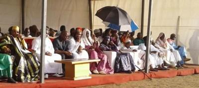 Côte d'Ivoire:   Religion, le Mahoulid célébré dans la nuit du 28 au 29 octobre