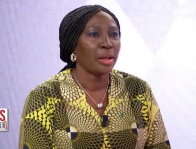 Côte d'Ivoire : Kandia Camara rappelle que la FESCI n'a rien à faire dans les écoles primaires, collège ou les lycées