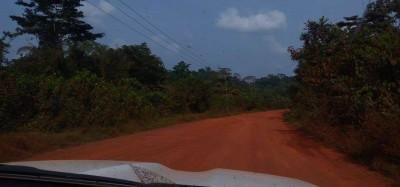 Liberia - Côte d'Ivoire :  Des réfugiés ivoiriens signalés à Zwedru