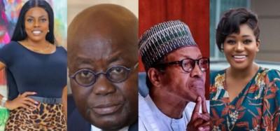Cedeao :  Le Nigeria secoué par « EndSARS », la CEDEAO et Akufo-Addo critiqués au Gha...