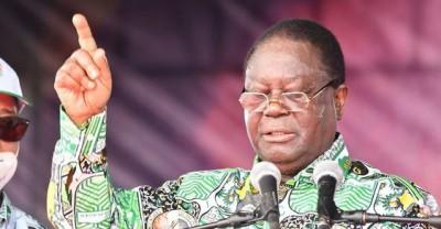 Côte d'Ivoire : Appel à lever les mots d'ordre sans délais et un poste de vice-Présid...