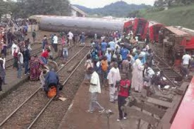 Cameroun : Accident du train d'Eseka, les promesses non tenues du gouvernement 4 ans après