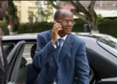 Côte d'Ivoire : FPI, le décès de la mère de feu Boga Doudou annoncé officiellement à Simone Gbagbo