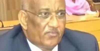 Côte d'Ivoire : Présidentielle 2020, l'ex-Premier Ministre Djiboutien Dileita Mohamed...
