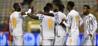 Côte d'Ivoire : Classement FIFA, les éléphants 61è mondial toujours à la 12 è place africaine