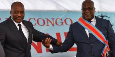 RDC : Le Torchon brûle entre le Cash et le FCC, Félix Tshisekedi promet un discours à la nation