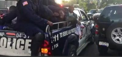 Liberia-Guinée :  Ordre restauré à l'ambassade de Guinée à Monrovia, 55 manifestants arrêtés