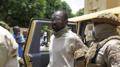 Mali: « Fabougou assiégé»,le colonel Assimi Goita descend en personne sur le terrain