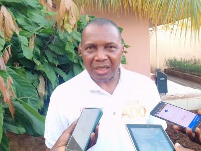 Côte d'Ivoire : Lancé dans une campagne de marathonien, Jean Claude Kouassi étale le bilan « éloquent » de Ouattara