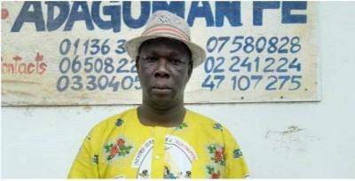 Côte d'Ivoire : Akouédo, « indignation » de la chefferie pour occupation « illégale » d'une parcelle par l'Etat