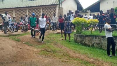Cameroun : Des séparatistes armés attaquent une école et font un carnage, plusieurs é...