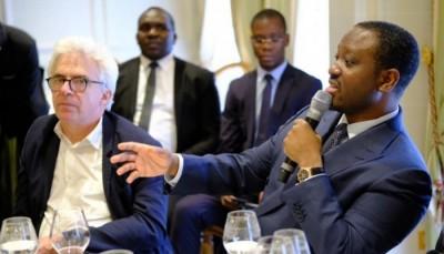 Côte d'Ivoire : En face des députés européens, Soro tire la sonnette d'alarme et réclame des sanctions ciblées contre Ouattara et son gouvernement