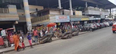 Côte d'Ivoire : Des tracts pour enfin activer la « désobéissance civile »