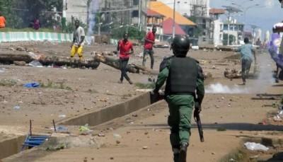 Guinée : Tension meurtrière après le «coup K.O» d'Alpha Condé, une mission diplomatiq...