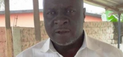 Côte d'Ivoire : Arrestation d'un cadre PDCI de Toumodi,  l'ACCD-RHDP dément toute implication du Ministre Amédé Kouakou
