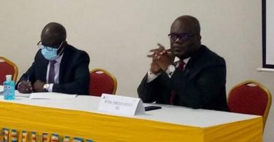 Côte d'Ivoire : A 4 jours du vote présidentiel, le NDI dénonce les réseaux sociaux de...